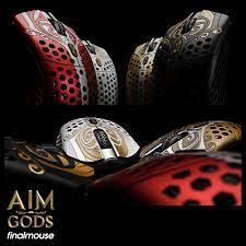 Aim Gods