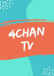 4chan TV