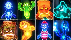 Luigi's Mansion 3 Rare Ghosts